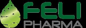 Felipharma logo